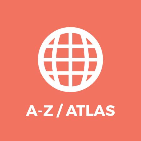 Colección Enfermería de la A a la Z y Atlas