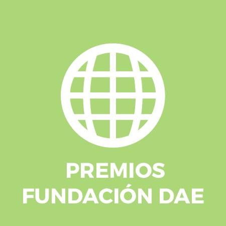 Premios fundación DAE