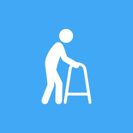 Geriatría, gerontología y enfermería geriátrica