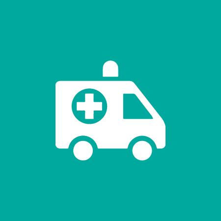 Quirófano, cuidados intensivos y urgencias